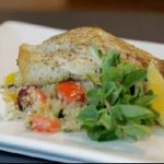 PAN-SEARED-TILAPIA-WITH-A-PERKY-QUINOA-SALAD