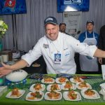 Chef John Howie Food Lifeline Kick Hunger Challenge