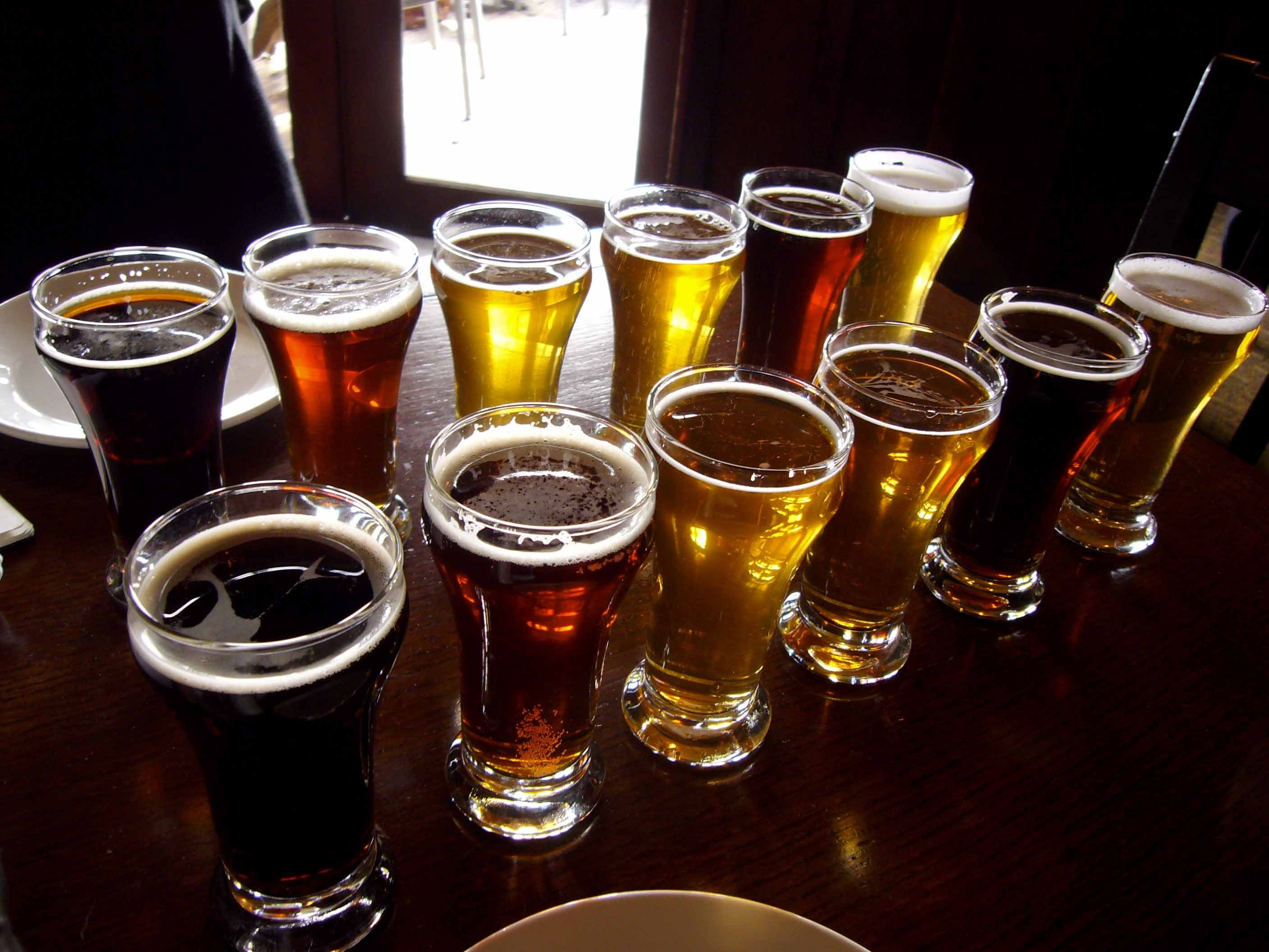 beer home brewer competition beardslee public house bothell